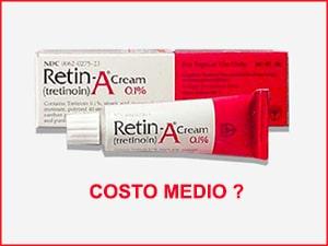 RETIN-A-QUANTO-COSTA-PREZZO-MEDIO