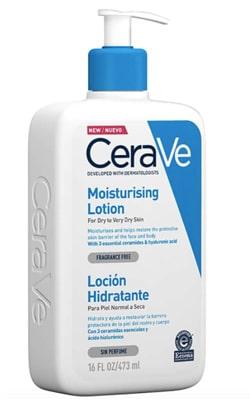 migliore-crema-antirughe-pelli-mature-over-40-cerave-idratante