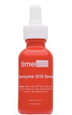migliore-crema-siero-antirughe-per-over-40-coenzima-q10-timeless-skin